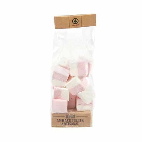 Lardons blanc à la rose - 150g