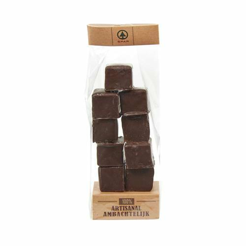 Lardons chocolat - 150g