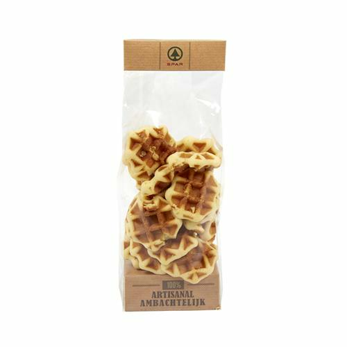 Gaufre nature - 100g