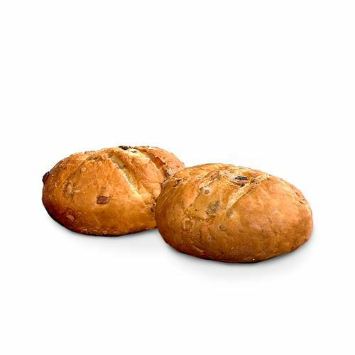 Petit pain noix/fruits