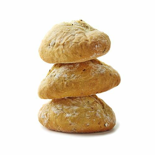 Petit pain à l'épeautre