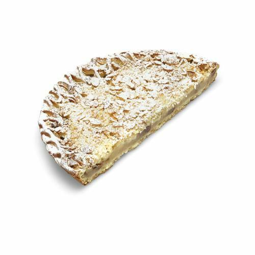 Demi-tarte breughel