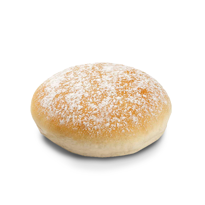 Pan bagnat blanc