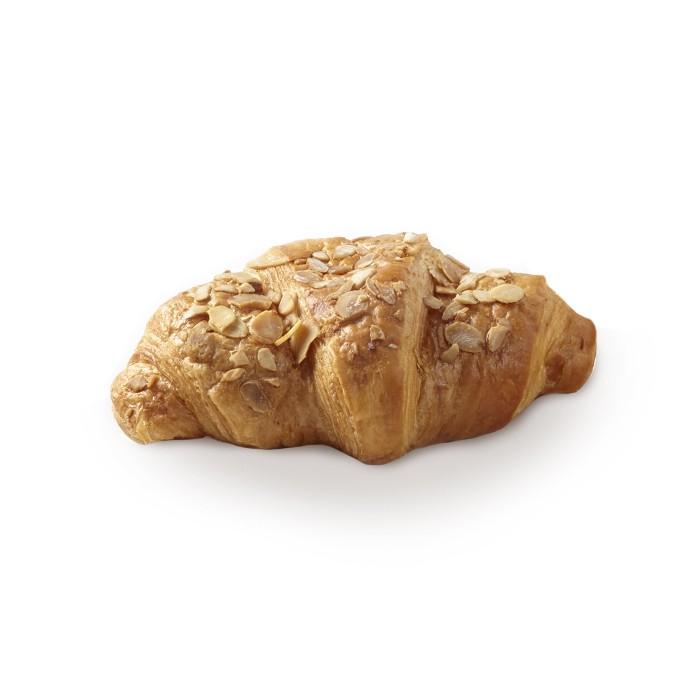 Croissant amande