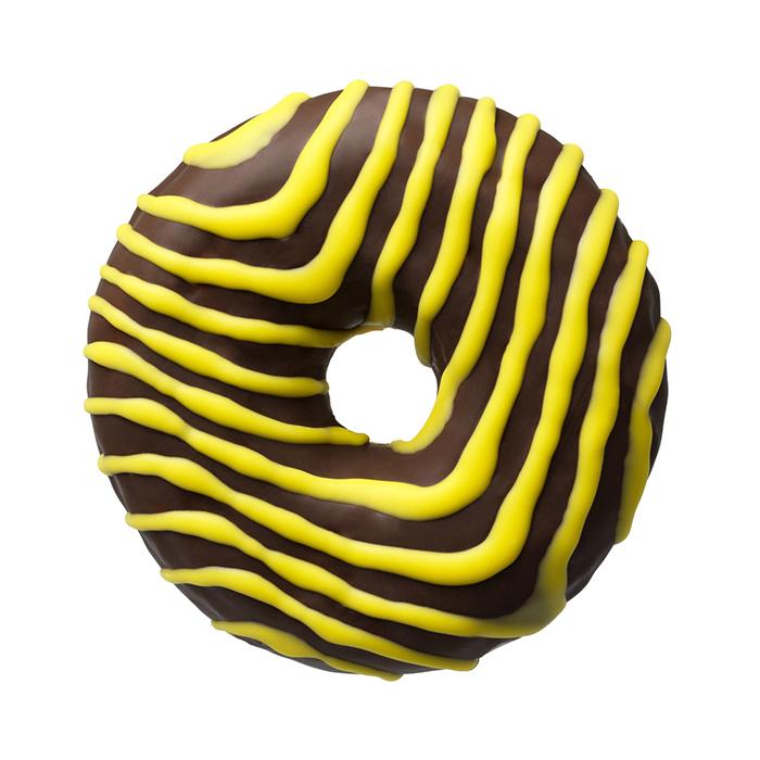 Donut queen V