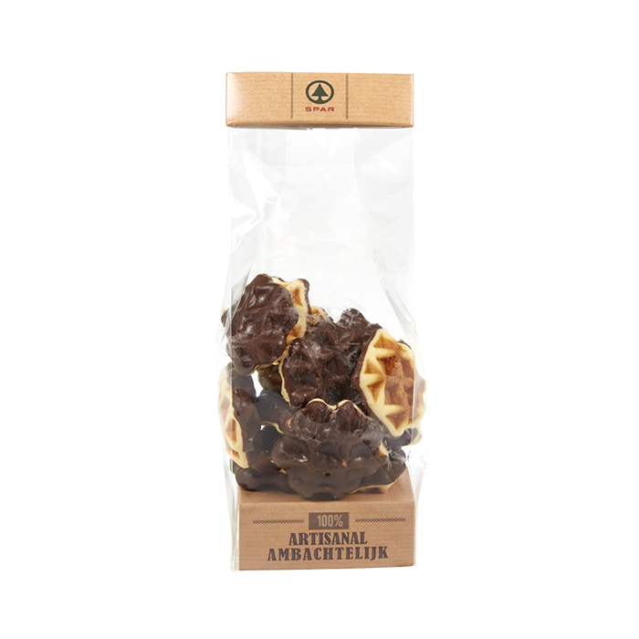 Gaufre chocolat - 100g