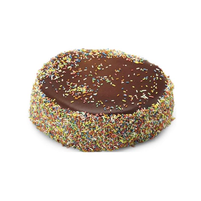 Tarte enfants chocolat - 6 pers.